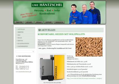 haentzschel-heizung.de