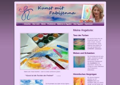 kunst-mit-fabijenna.de