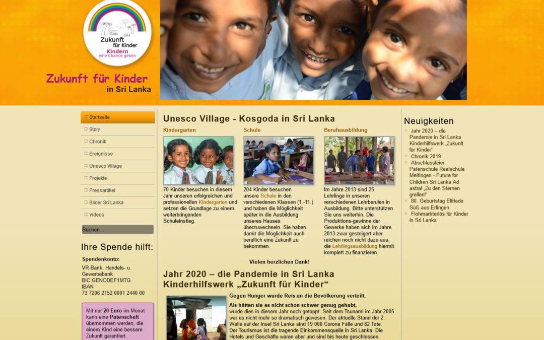 future-for-children.info
