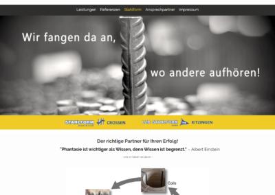 stahlform.de