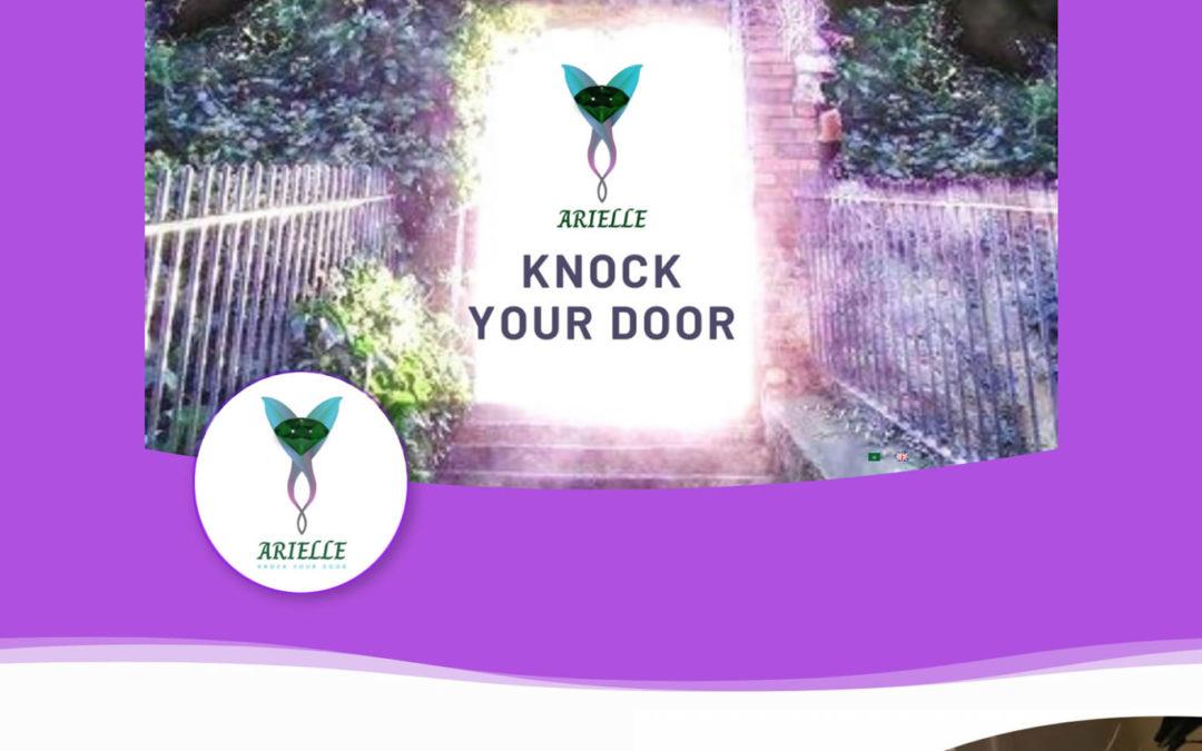 Arielle KNOCK YOUR DOOR