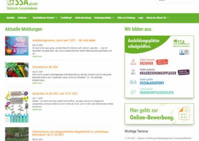 sozialakademie-sachsen.de